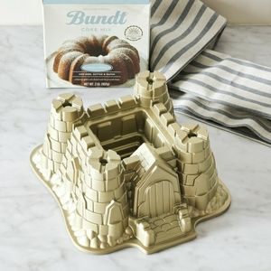 Williams Sonoma NordicWare Sandcastle Pan
